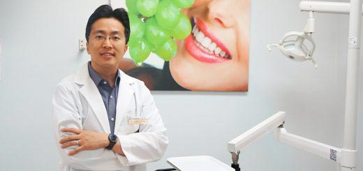Dr. Victor Chiang of Manhattan Bridge Orthodontics