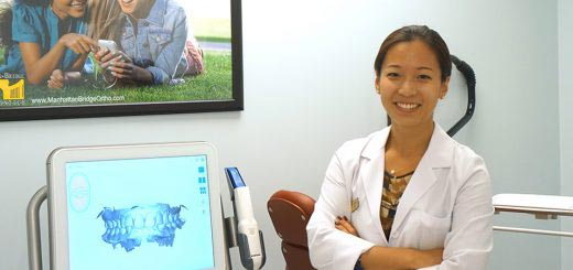 Dr. Ying Wan of Manhattan Bridge Orthodontics