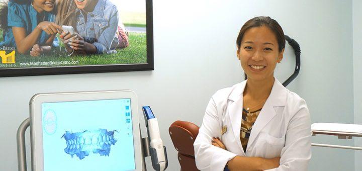Dr. Ying Wan of Manhattan Bridge Orthodontics
