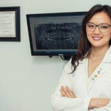 Dr. Jenny Zhu of Manhattan Bridge Orthodontics