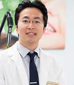 Dr. Victor Chiang, Manhattan Bridge Orthodontics