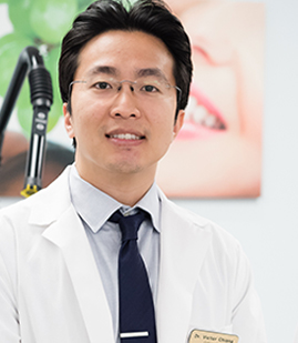 Dr. Victor Chiang, Manhattan Bridge Orthodontics