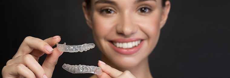 Retainers at Manahttan Bridge Orthodontics